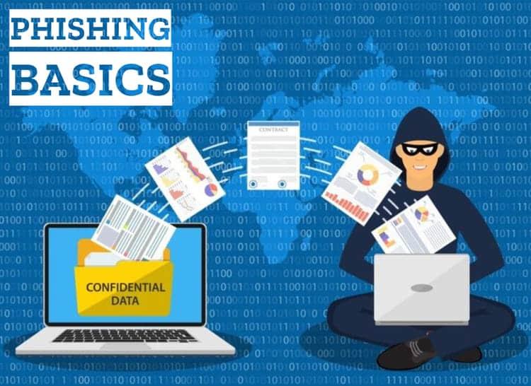 Cosa e' il Phishing